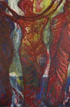 Triptych 2 120 x 80