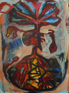 14.-Pulp-Peony-Acrylic-on-Canvas-102-x-76cm